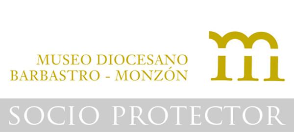 Socio Protector del Museo Diocesano