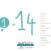 Calendario de mesa «1+14»